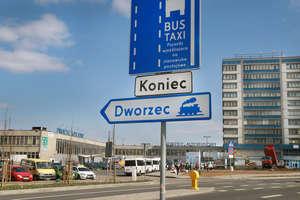 Zatrzymanie przy dworcu w Olsztynie. Co było przyczyną?