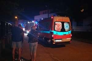 Nie żyją mężczyźni ranni w nocnym wybuchu. Sprawę bada prokuratura