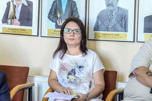 Joanna Wiśniewska nowym skarbnikiem Iławy
