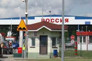 Czasowy wwóz aut do Rosji