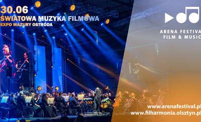 3. Arena Festival film & music