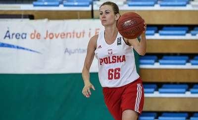 Joanna Szczepaniak mistrzynią Europy!