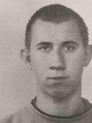 Policjanci poszukują 33-letniego Joachima Fedaka