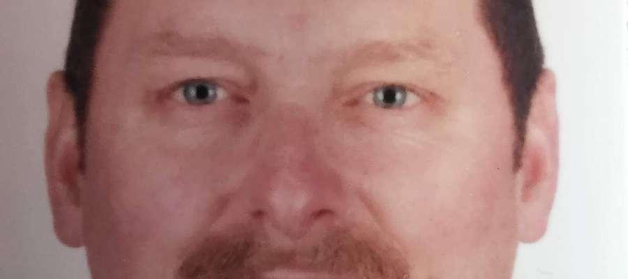 Pomóżmy odnaleźć Krzysztofa Pliszkę