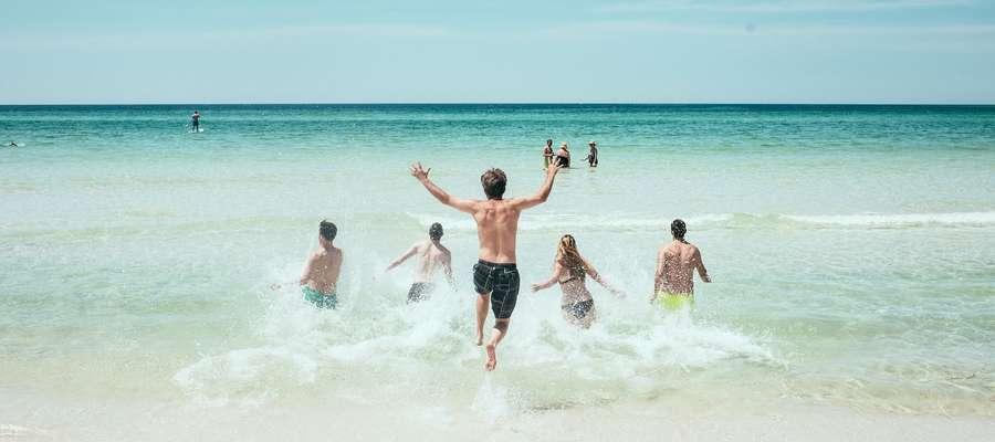 Udane wakacje to nie tylko wczasy nad morzem czy w górach