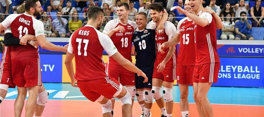 Na koniec turnieju w Mediolanie Polacy wygrali po 167 minutach czystej gry (!) z gospodarzami