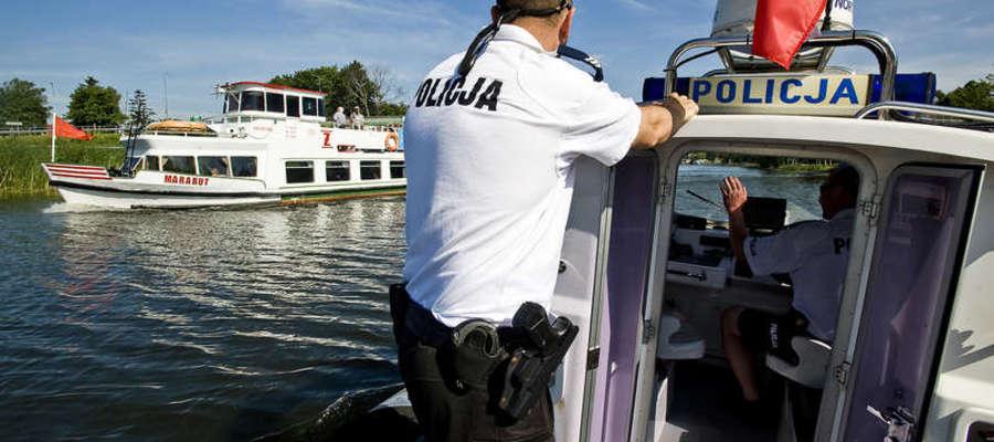 Patrol Wodny
