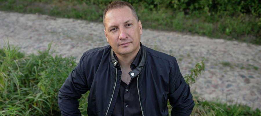 Łukasz Staniszewski