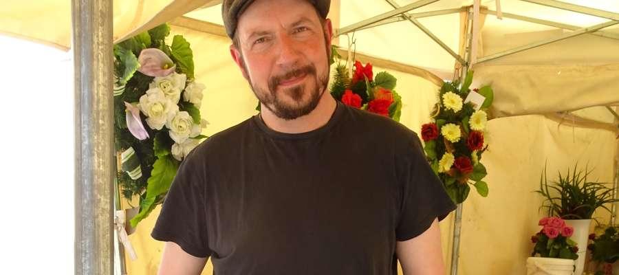 Marcel Krueger: Pracuję jako autor książek podróżniczych, piszę dla irlandzkich i angielskich czytelników o Irlandii z niemieckiej perspektywy