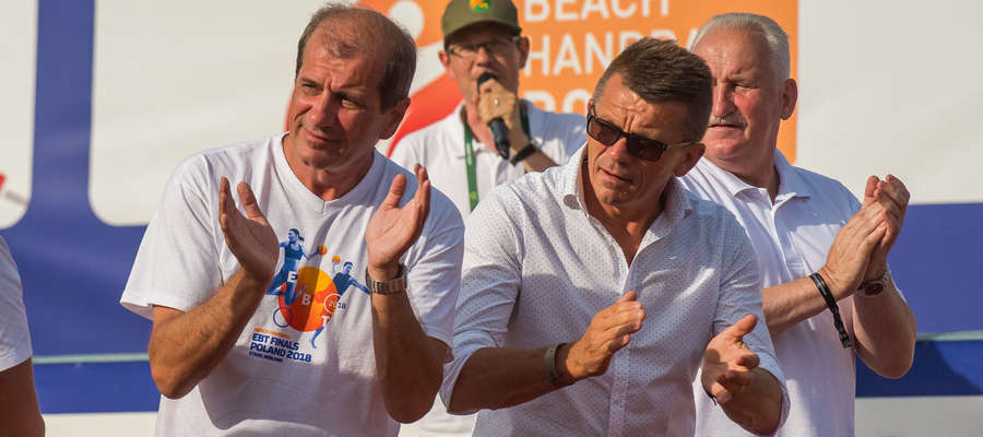 Samorządy lokalne od lat wspierają wydarzenia sportowe w Starych Jabłonkach