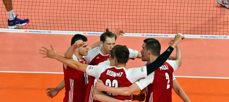 Polska wygrała w Mediolanie z Argentyną