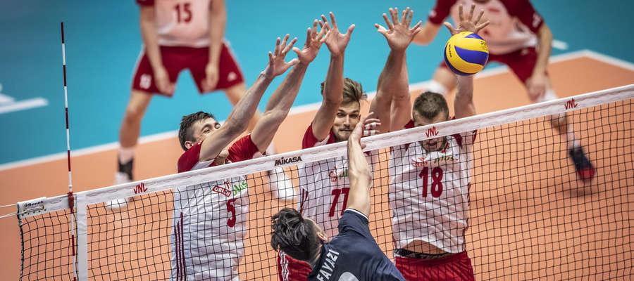 """Polacy prowadzili z Iranem już 2:1 w setach, ale nie dali rady postawić kropki nad """"i"""""""