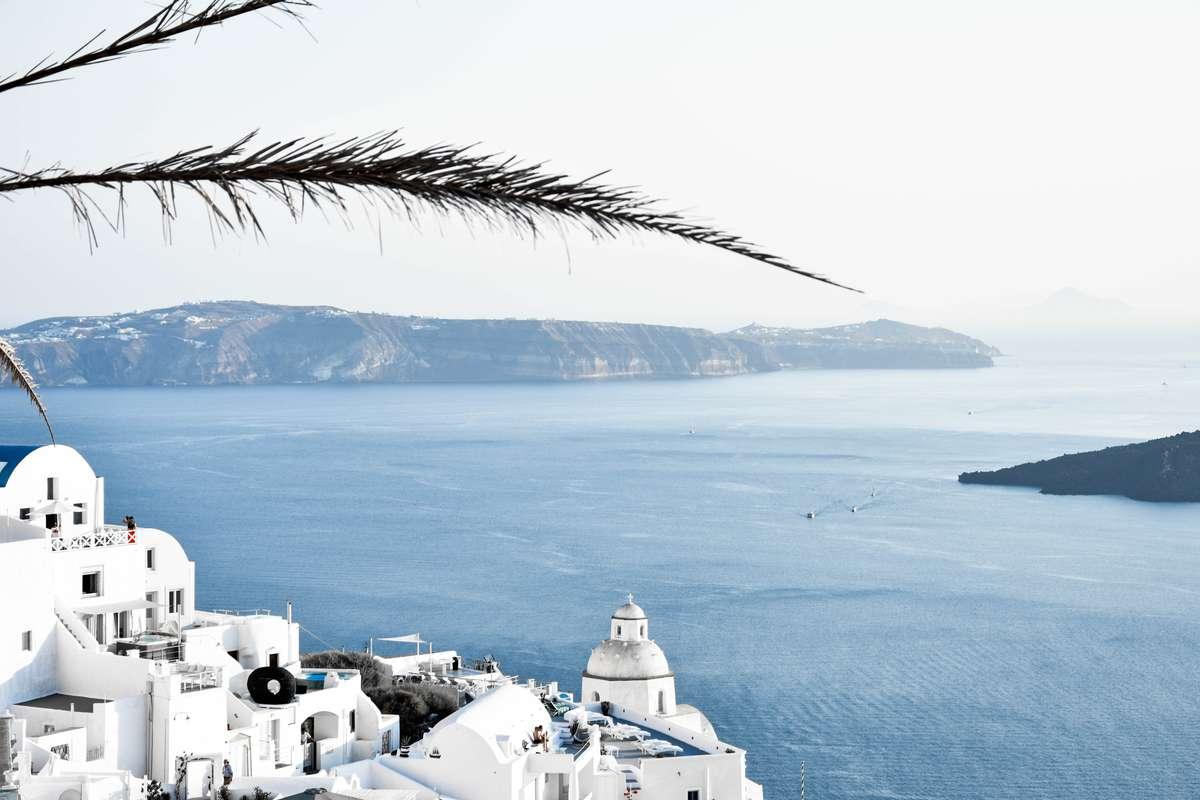 Najpopularniejsze kierunki na wakacje  - full image