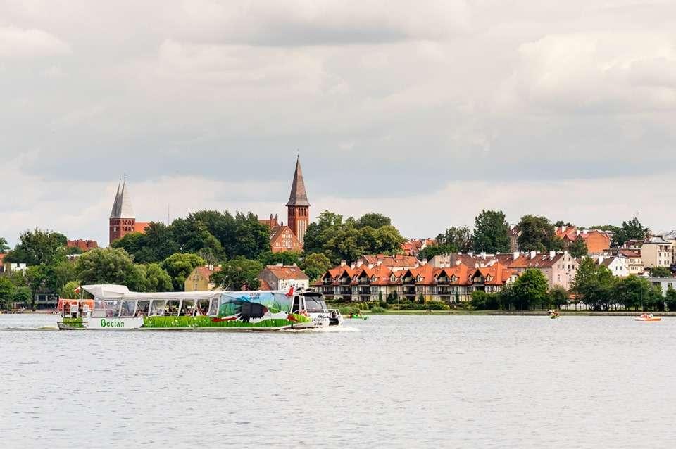 W najbliższy weekend odbędą się Dni Ostródy - full image
