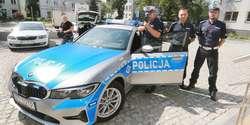 Policja SPEED