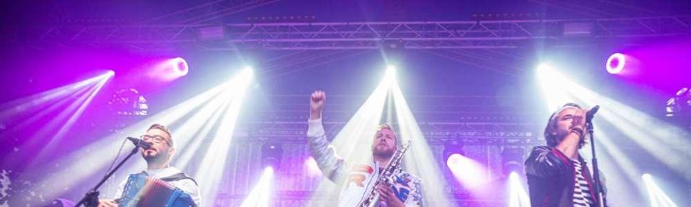 Gramy dla Marka. Wielki koncert charytatywny w Olsztynie