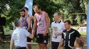 Gdańscy siatkarze z Pucharem Prezydenta Elbląga
