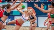 Polki straciły szansę na ćwierćfinał, w południe zagrają Polacy