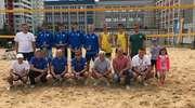Sukces kadetów w siatkówce plażowej