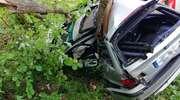 """Wypadek i kierowcy """"pod wpływem"""", czyli weekend na piskich drogach"""