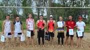 Otwarty turniej siatkówki plażowej w Szreńsku