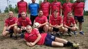 Turniej Piłki Nożnej o Puchar Wójta Gminy Stupsk