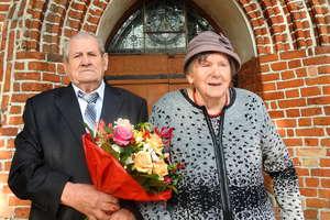 Są zgodnym małżeństwem już 67 lat