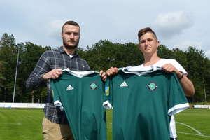 GKS Wikielec potwierdza trzy nowe transfery