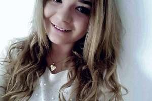Szukamy dziewczyny na okładkę: Karolina Samsel