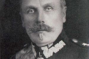 Gen Dyw. Władysław Jędrzejewski