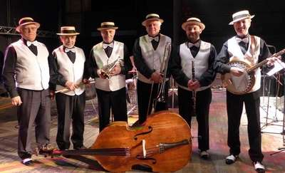 W piątek The Warsaw Dixielanders, a w sobotę Krystyna Stańko Quintet