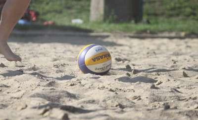 Grand Prix w siatkówce plażowej: ostatni turniej rozstrzygnie rywalizację mężczyzn