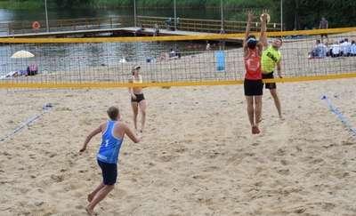 W sobotę zapraszamy na drugi turniej siatkówki plażowej Lato 2019