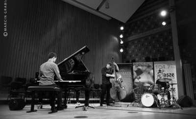 Wieczory jazzowe w Lidzbarku Warmińskim