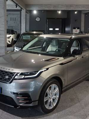 Nowy Range Rover Evoque – powtórka z rozrywki?
