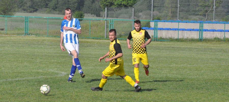 Boruta Kuczbork pierwszy mecz kontrolny zagra w ostatni weekend lipca