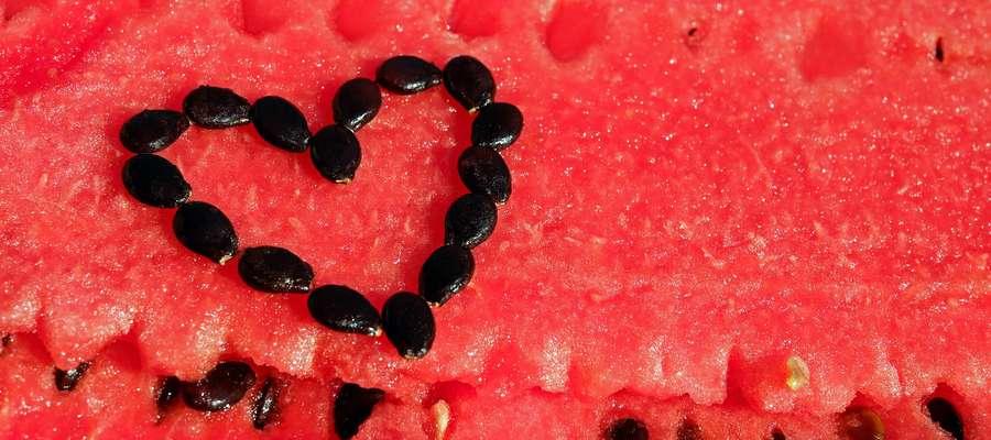 Zdrowie tłoczone prosto z… pestek arbuza!