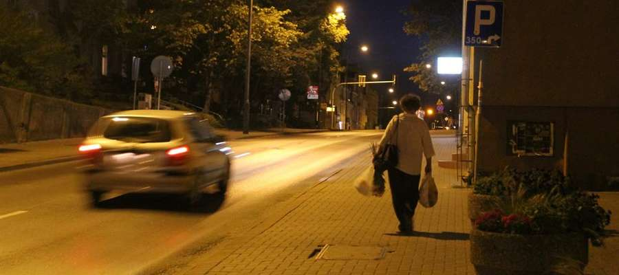 Największy problem ze spożywaniem alkoholu i łamaniem ciszy nocnej był na ul. Grunwaldzkiej