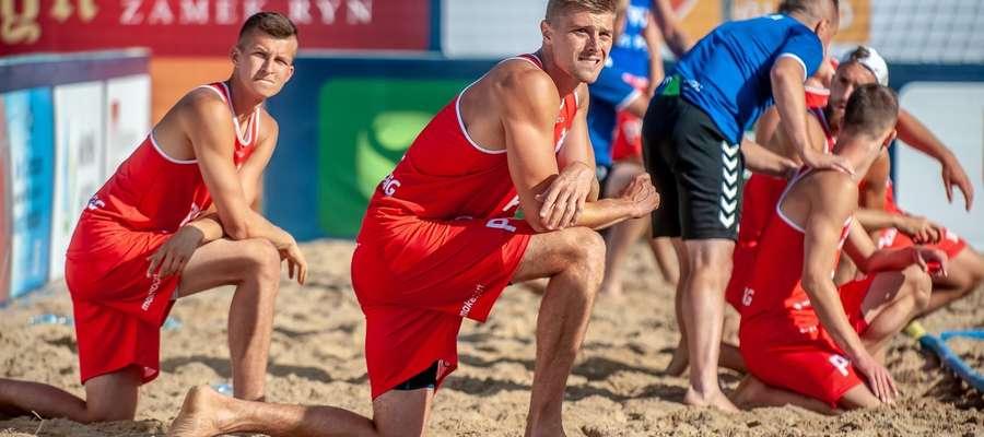 Polacy awansowali do ćwierćfinału mistrzostw Europy w Starych Jabłonkach