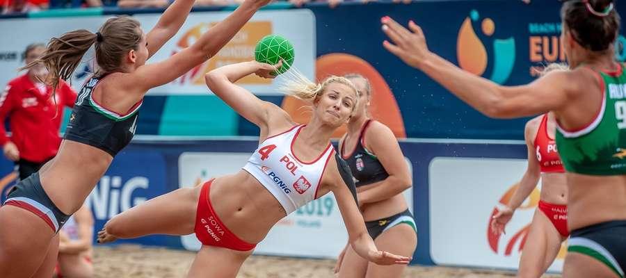 Polki nie powtórzą wyniku sprzed dwóch lat, kiedy w Zagrzebiu wywalczyły wicemistrzostwo