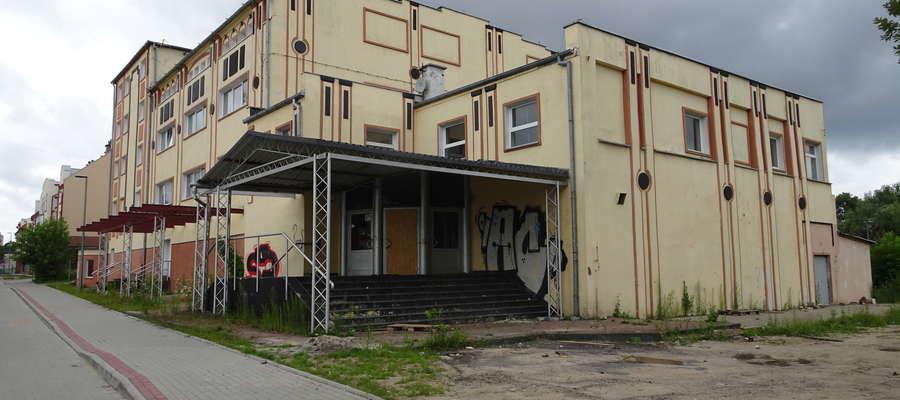 Do końca roku ratusz chce ogłosić konkurs architektoniczny na koncepcję Centrum Kultury