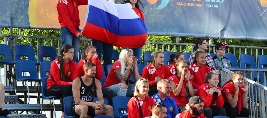 21-letnia kobieta należała do reprezentacji Rosji w zakończonych Mistrzostwach Europy w piłce ręcznej