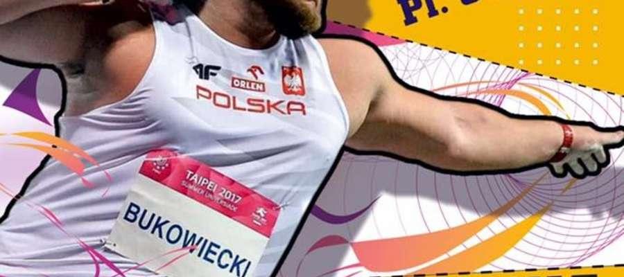 Już w sobotę w Szczytnie odbędzie się mityng 4Move Jurand Cup z udziałem m.in. Michała Haratyka i Konrada Bukowieckiego
