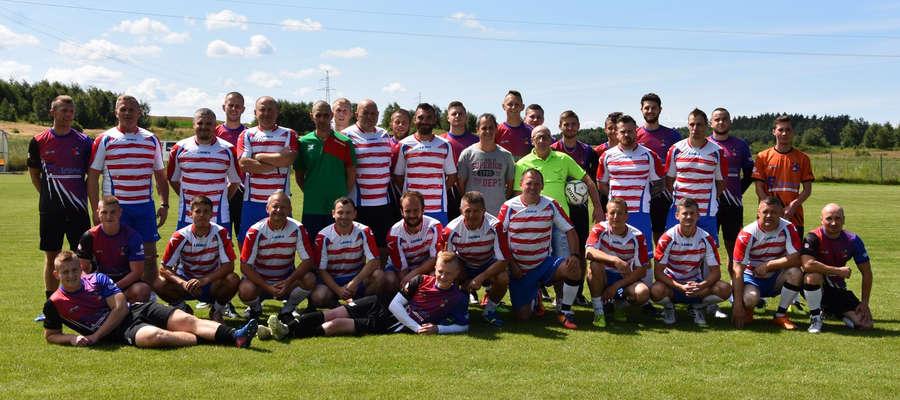 Ponad 30 zawodników wzięło udział w dorocznej rywalizacji