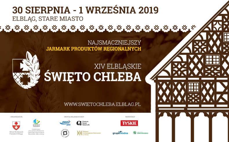 Święto Chleba 2019 - full image