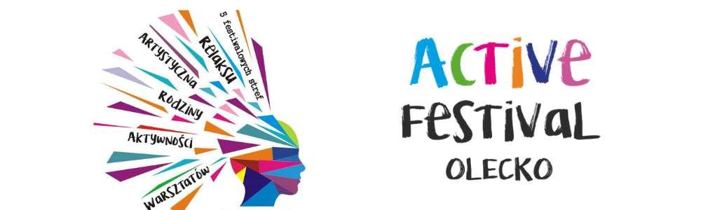 Na Active Festival Olecko możecie wybrać się całą rodziną. Sprawdźcie program Festiwalowy! - full image