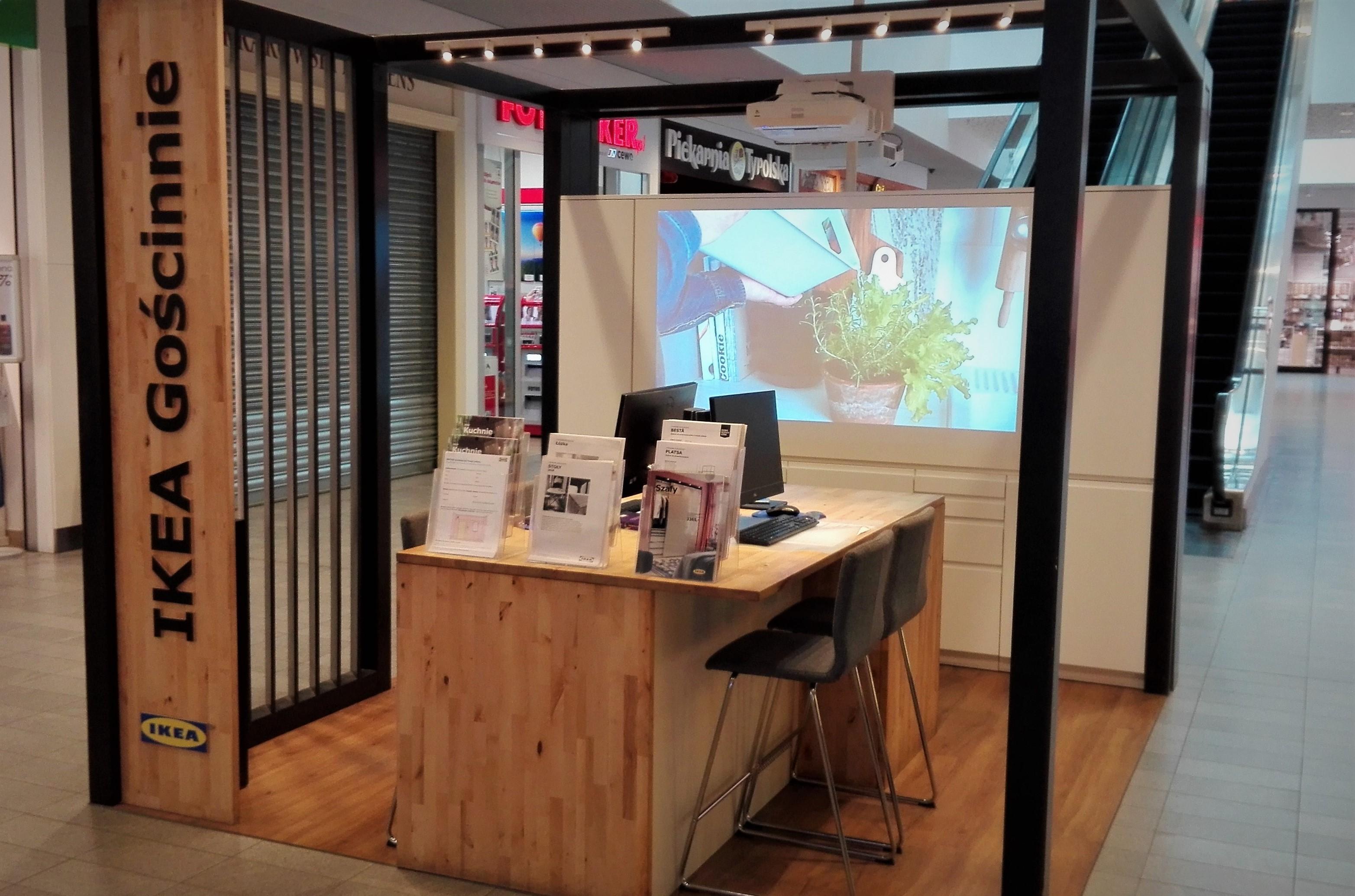 Punkt Ikea W Olsztynie Zostanie Zamknięty Olsztyn