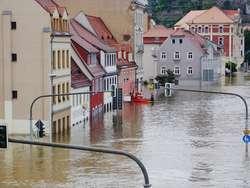 Powódź w mieszkaniu