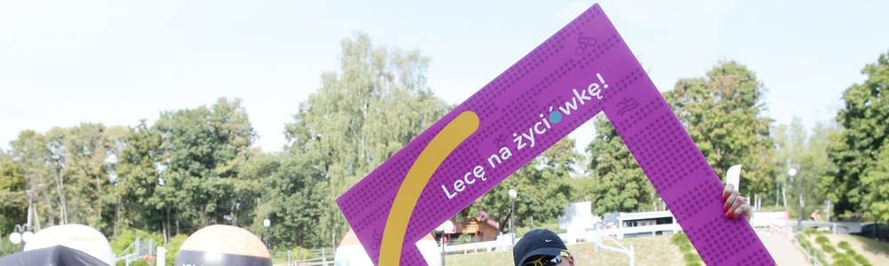 Wielki finał cyklu LOTTO Triathlon Energy już 25 sierpnia w Mrągowie.