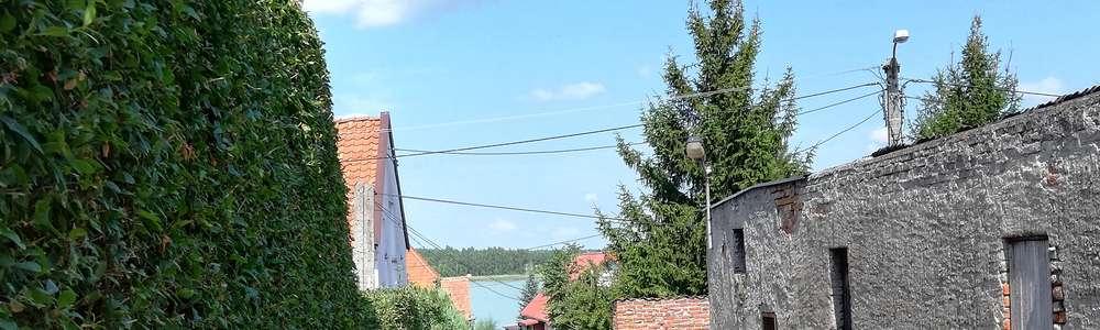 Rowerowa Obwodnica Olsztyna (28): Pasym-Rumy-Rasząg-Tumiany-Olsztyn